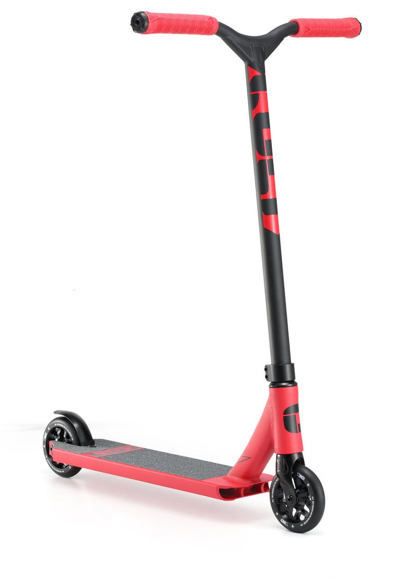 Envy 2017 Colt S2 Complete Scooter - Red