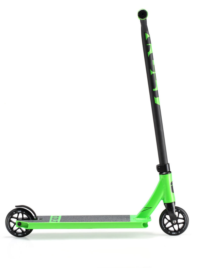 Envy 2017 Colt S2 Complete Scooter - Green