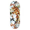 Wide Cats Dynamic Fingerboard Deck