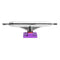 Purple Baseplate Dynamic Fingerboard Trucks