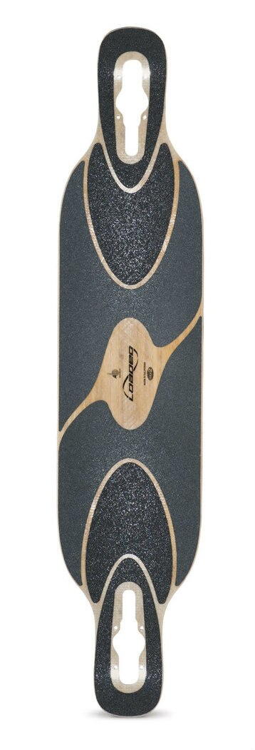 Loaded Dervish Sama  Longboard Deck - Flex 2