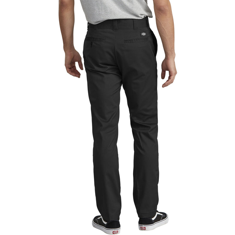 Dickies '67 WP891 Flex Double Knee Work Pant - Black