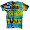 Exodus Grateful Dunk Tie Dye Tee Back