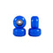 Blue Exodus SS Fingerboard Wheels
