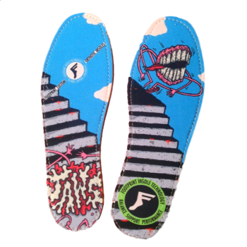 FP Kingfoam 7mm Jaws Insoles