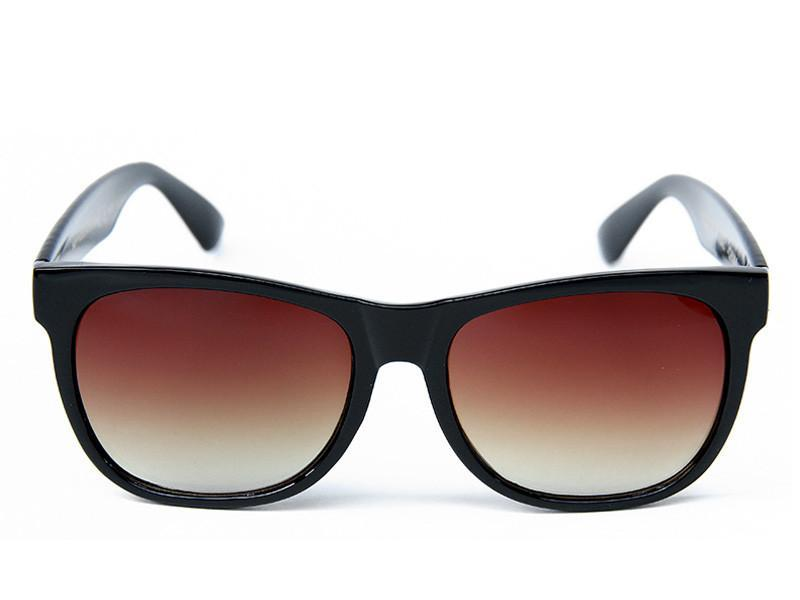 Happy Hour REAL Swag Shades - Gloss Black