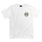 White Converge Independent Trucks T-Shirt