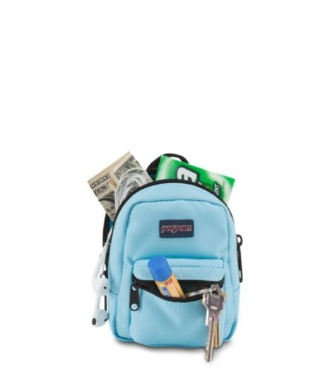 Jansport LIL Break Miniature Backpack - Galaxy