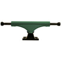 Green Litezpeed Skateboard Trucks
