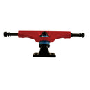 Red Litezpeed Skateboard Trucks Back
