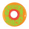 78a Orange Mini Super Juice OJ Skateboard Wheels