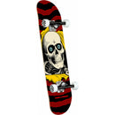 Powell Peralta Ripper One Off Burgundy Complete Skateboards