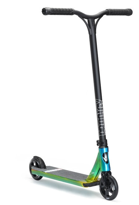 Envy 2017 Prodigy S5 Complete Scooter - Candy/Black