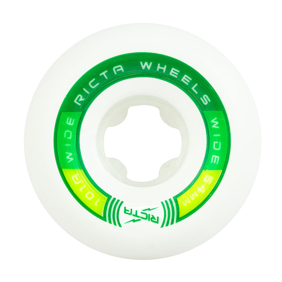 Ricta Rapido 101a Wide Wheels