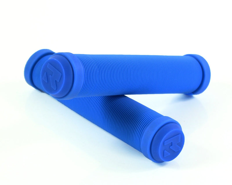 Root Industries Premium Scooter Grips - Blue
