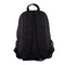 Glow Dot Santa Cruz Skateboards Backpack Back