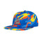 Multicolored Women's Not a Dot Santa Cruz Strapback Hat