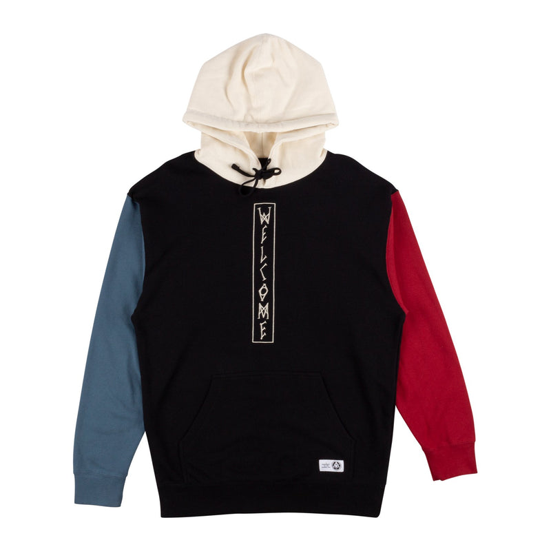 Quadrant Welcome Skateboards Hoodie