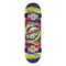 Santa Cruz Hypno Dot Skateboard