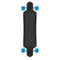 Foil Screaming Hand Santa Cruze Longboard Top