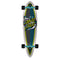 Santa Cruz Shark Dot Longboard
