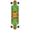 Vacation Dot Santa Cruz Longboard