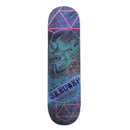 Say It Skeuwep Skateboard Deck