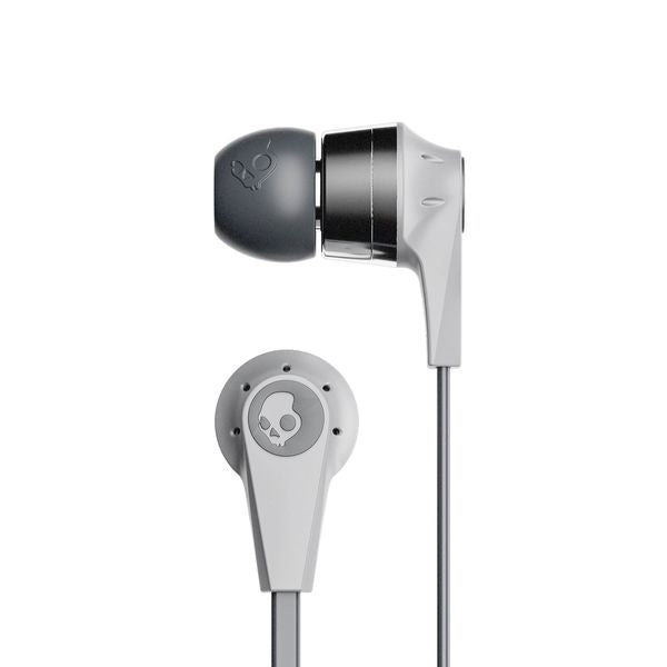Skullcandy Ink'd 2.0 With Mic - Street Grey