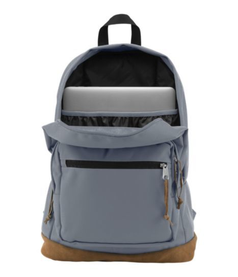Jansport Right Pack Backpack - Blue Spruce Green