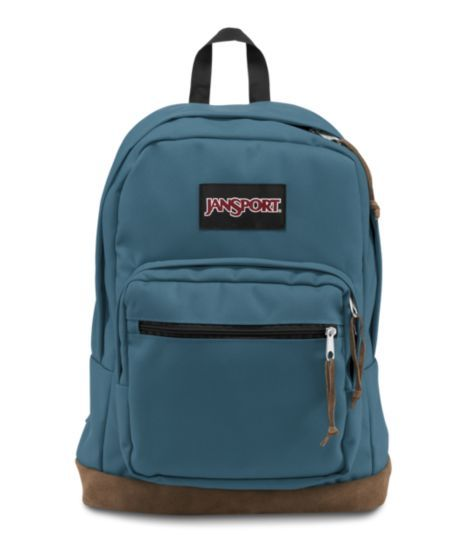 Jansport Right Pack Backpack - Captains Blue