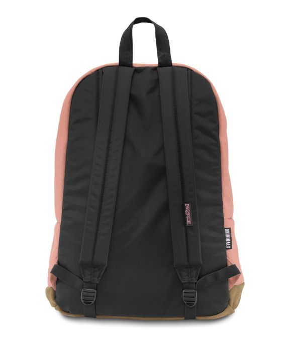 Jansport Right Pack Backpack - Muted Clay