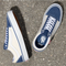 STY Navy Classic White Vans Old Skool Pro