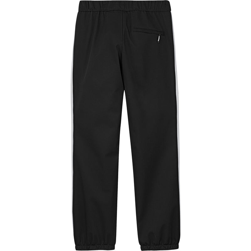 Adidas Lazy Man Snowboard Pants - Black/White