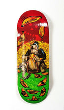 BerlinWood Ape grindstone FingerBoard 29mm