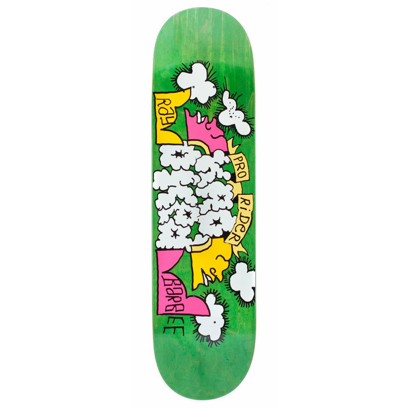 Ray Barbee Clouds Pro Krooked Skateboard Deck