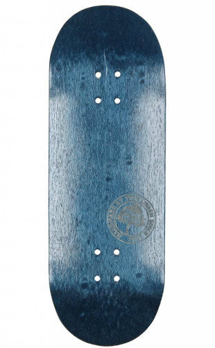 BerlinWood BW Mini Logo FingerBoard Wide 32mm - Navy