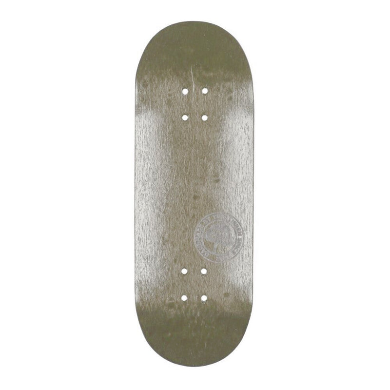 BerlinWood BW Mini Logo FingerBoard - Light Brown