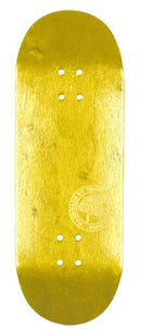 BerlinWood BW Mini Logo FingerBoard Wide Low - Yellow