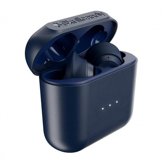 Skullcandy Indy True Wireless In Ear Earbuds - Indigo