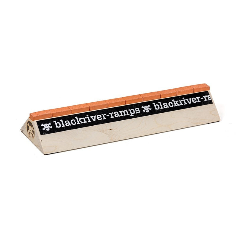 Blackriver Ramps Brick Block Fingerboard Ramp