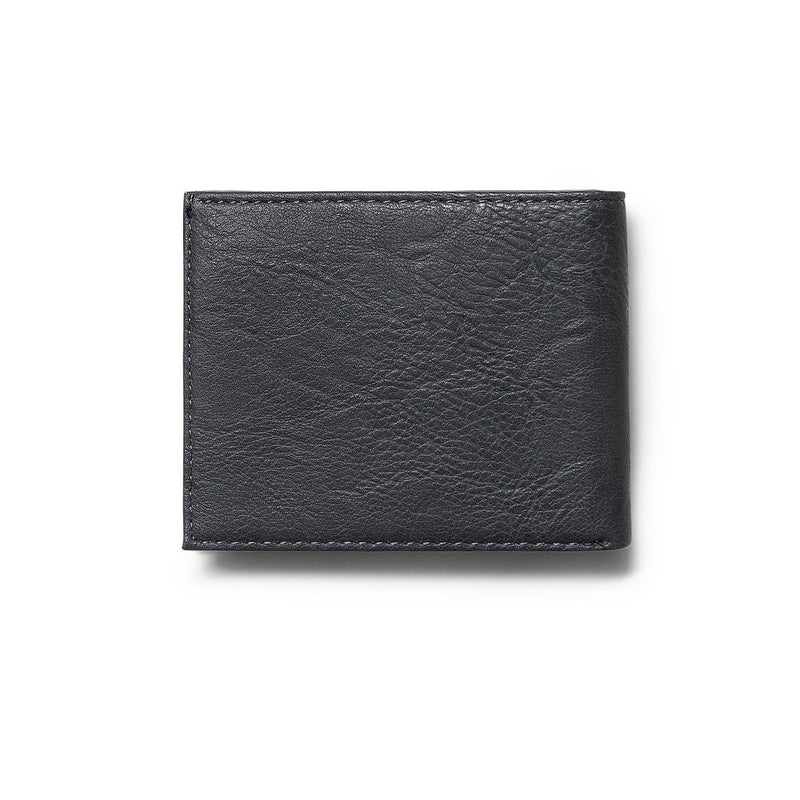 Volcom Slim Stone Wallet - Putty Grey