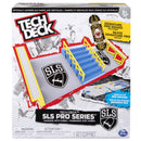 Tech Deck SLS Pro Series Ramps - Handrail W/ Hubba