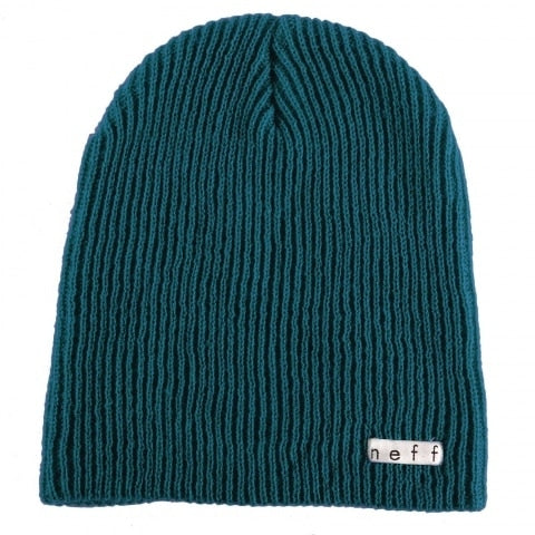 Neff Daily Beanie - Dark Teal