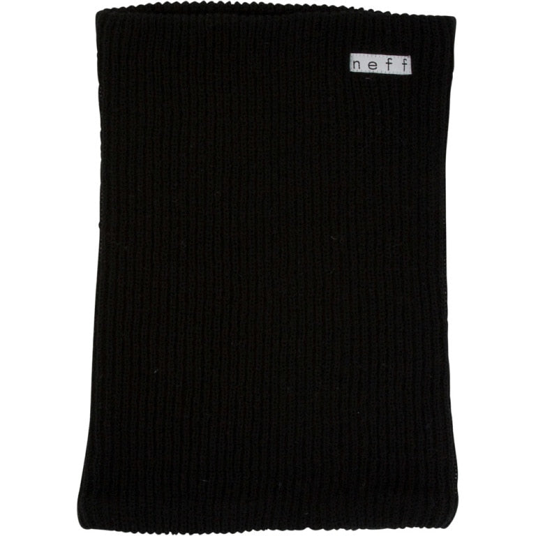 Neff Daily Gaiter - Black