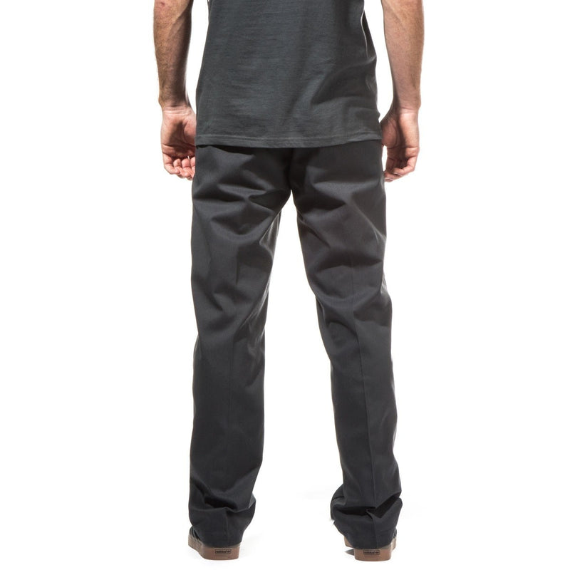 Dickies '67 WP894 Slim Fit Industrial Work Pant - Charcoal
