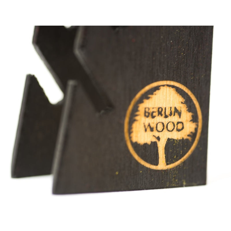 Berlinwood Fingerboard Rack - Black