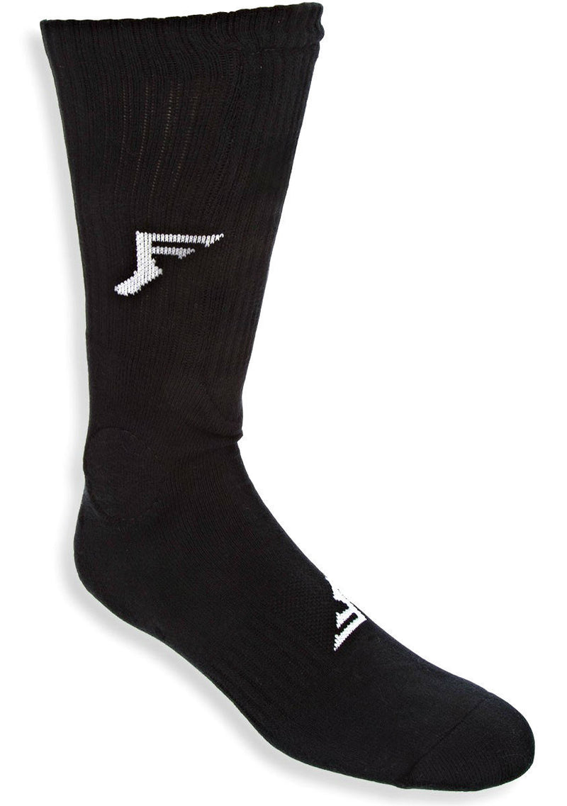FP Knee High Painkiller Socks-Black