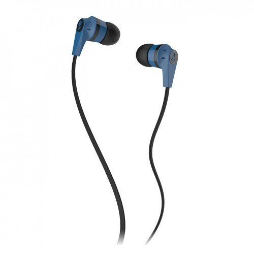 Skullcandy Ink'd 2.0 With Mic - Blue/Black