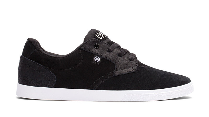 C1rca JC01Skate Shoe - Black/White