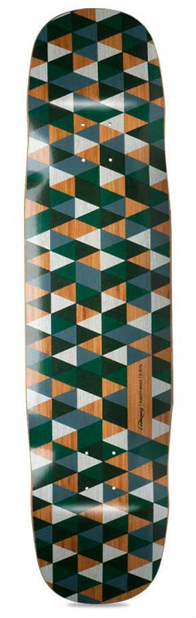 Loaded Kanthaka Longboard Deck - (Wider Model)
